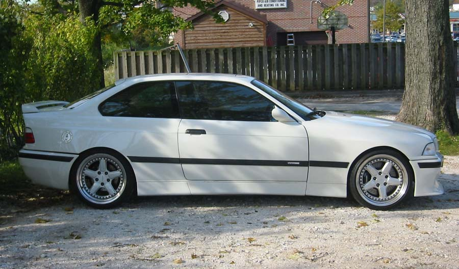 Bmw 128 Denver >> Show me your AC Schnitzer wheels!! Spinning or not! (Real or not....) - Page 6